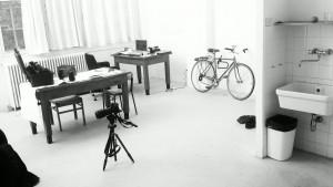 My studio/room @BSR